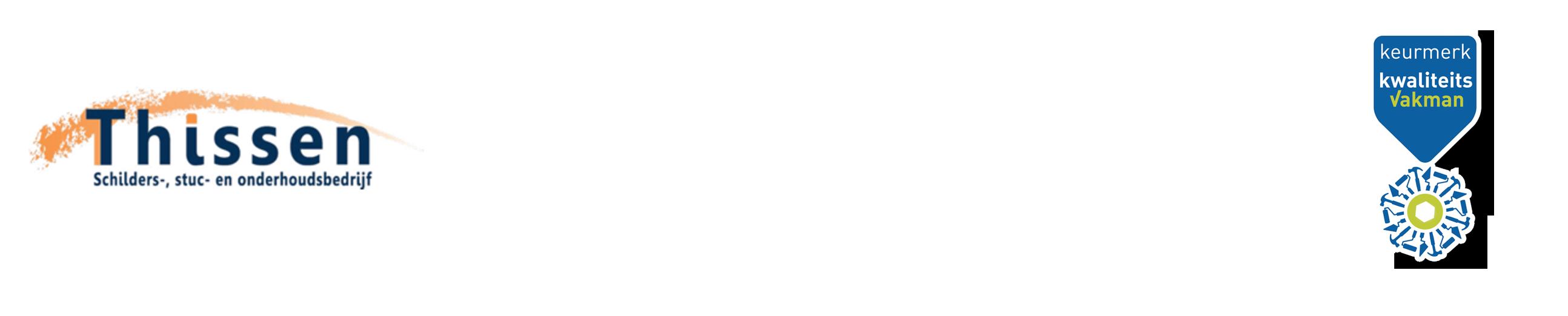 Thissen Onderhoud logo
