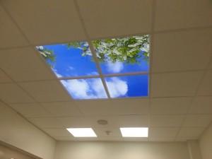 Systeem Plafond