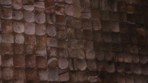 Wandbekleding kurk, e.d.